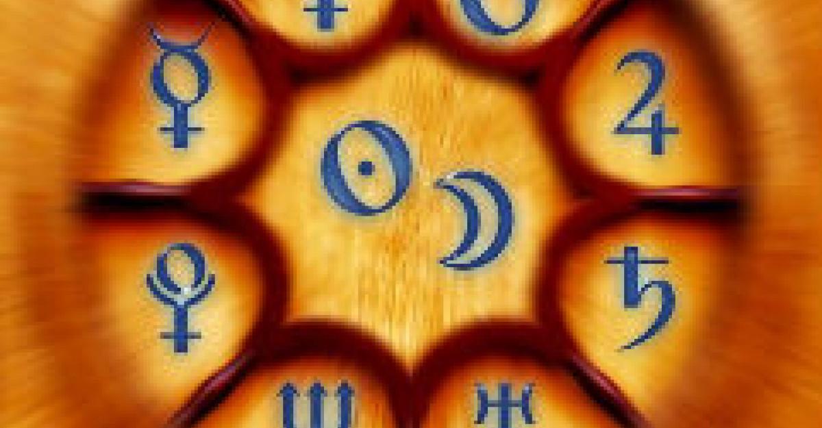 Horoscopul anului 2011 pentru toate zodiile