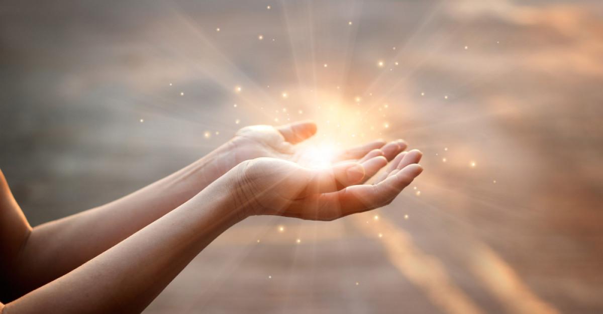 Patru semne care arată că evoluezi spiritual
