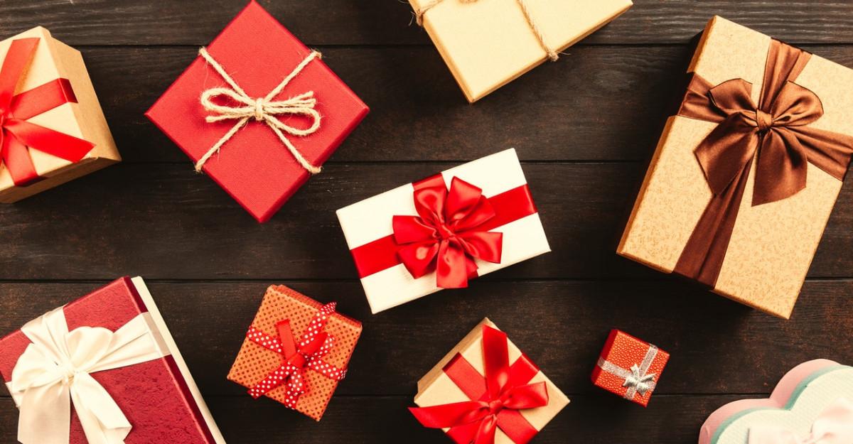 SendGift: Cadouri personalizate din inima pentru cei dragi