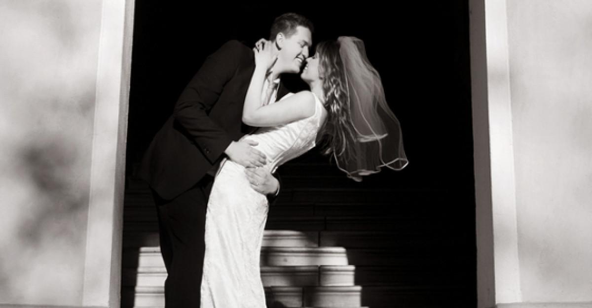 Video: Nunta secreta a anului. Vezi aici ce actori celebri si-au unit destinele