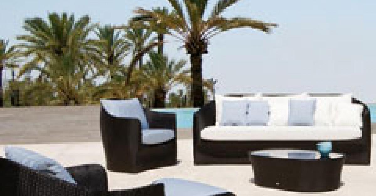 21 de sugestii de mobilier pentru exterior