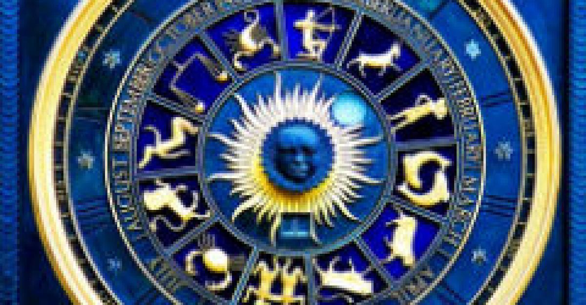 Astrologie: Horoscopul lunii ianuarie pentru toate zodiile