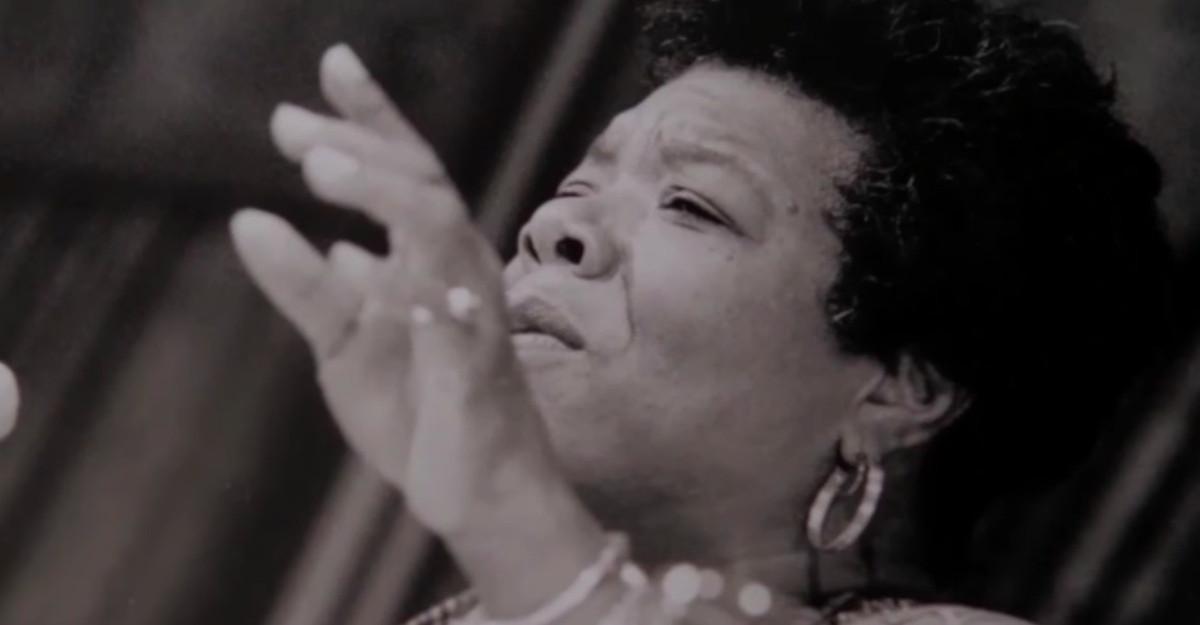 15 Citate de la Maya Angelou pentru a îți da putere în vremurile grele