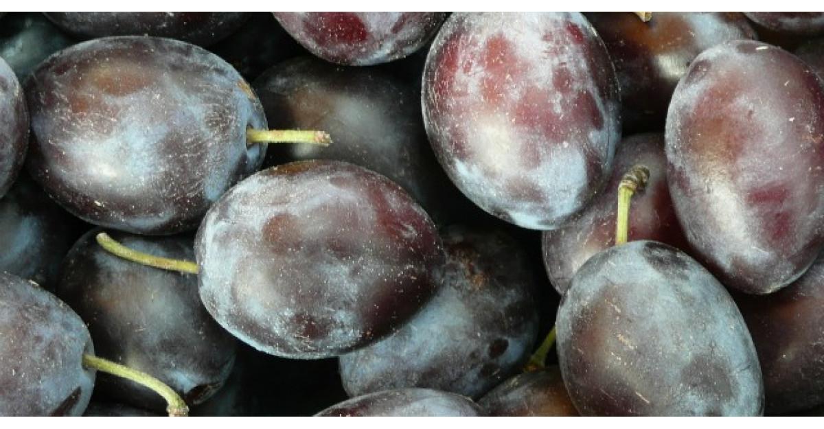 Ce se intampla in corpul tau cand mananci prune