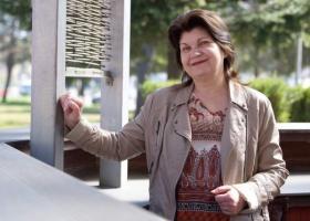 Marina Bădulescu: Dacă vrei să te apuci de scris, începe prin a-ți găsi curajul să o faci