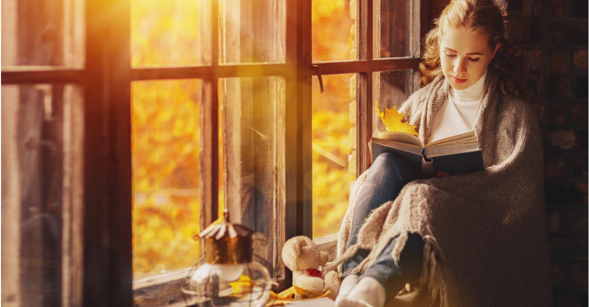 10 poezii de toamnă care îi arată frumusețea și farmecul