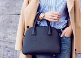 Alege o geanta potrivita pentru tine: 4 modele care te vor impresiona