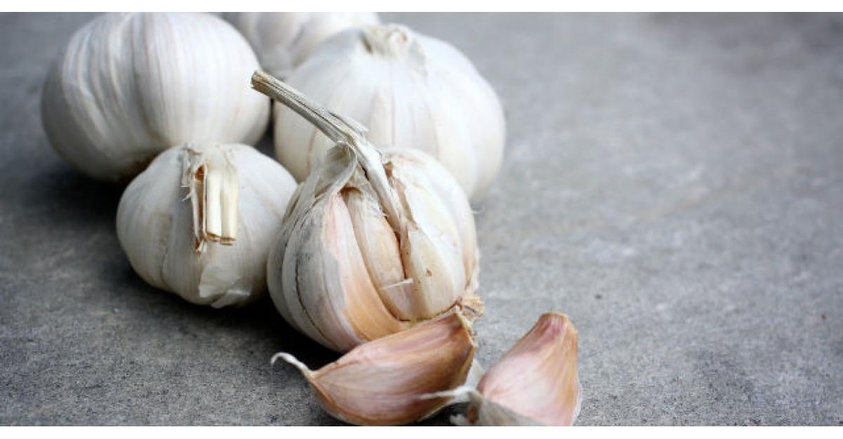 Adevarul socant despre usturoiul din China din supermarketurile romanesti