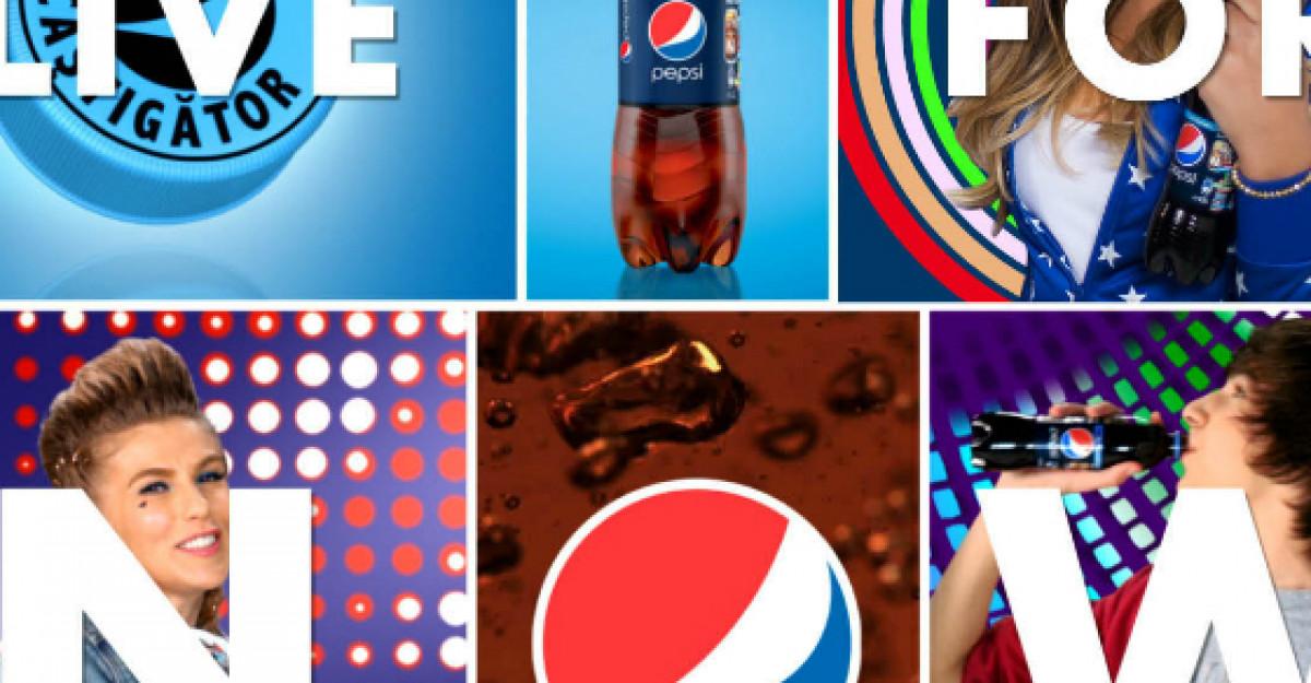 Video: Antonia si Corina, noua imagine Pepsi