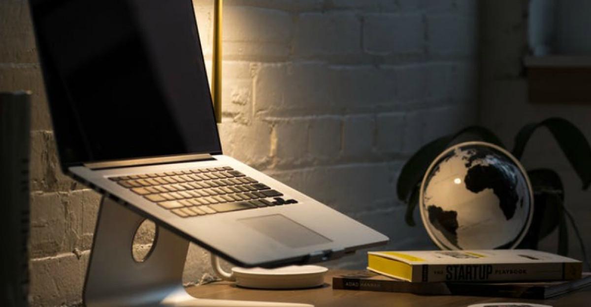 Cum alegi cea mai bună lampă de birou - design, utilitate, tendințe pentru 2018