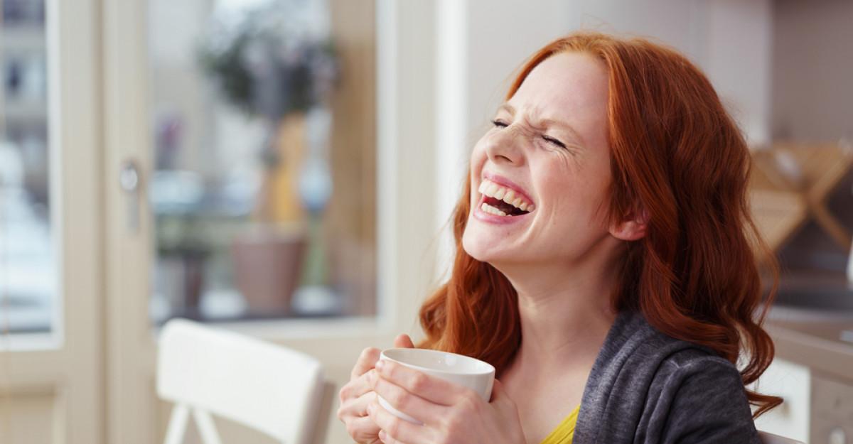 Imbunătățește-ți starea de spirit instantaneu în cinci pași