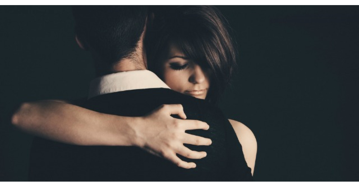 De o dragoste adevarata ai parte doar o data in viata