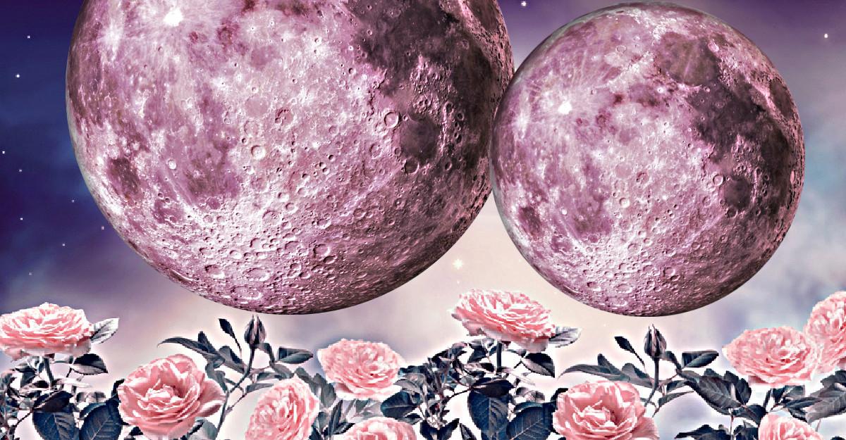 12 Aprilie 2021: Luna Nouă în Berbec și ziua în care ni se poate schimba viața. Sfatul Universului pentru fiecare zodie în parte