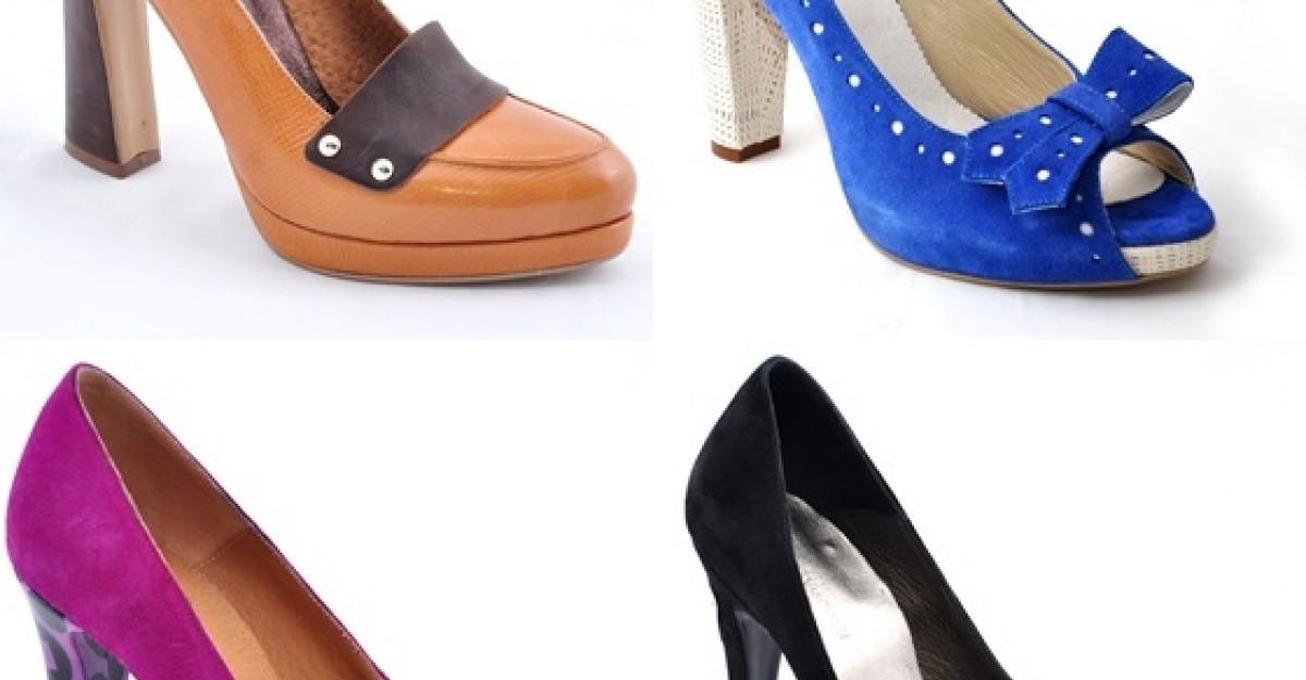 Cum sa alegi pantofii in functie de tinuta?