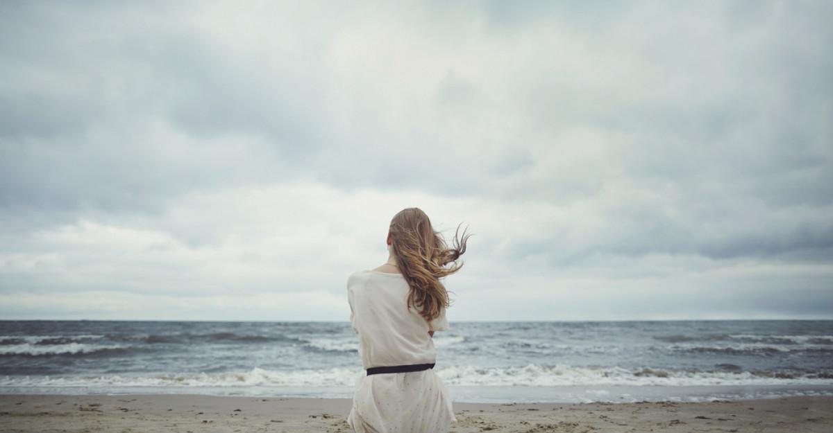 Sa nu-ti fie niciodata teama sa faci aceste 5 lucruri dificile pentru fericirea ta