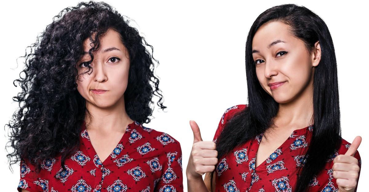 Placă de îndreptat părul VERSUS ondulator: ce alegi de Black Friday?