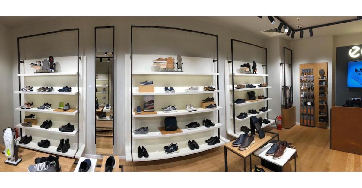 ECCO a implementat primul concept de magazin Prime în România