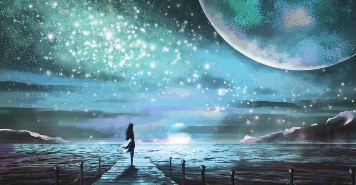 Astrologie: 3 planete devin retrograde in luna aprilie. Rabdarea ne este cel mai bun aliat