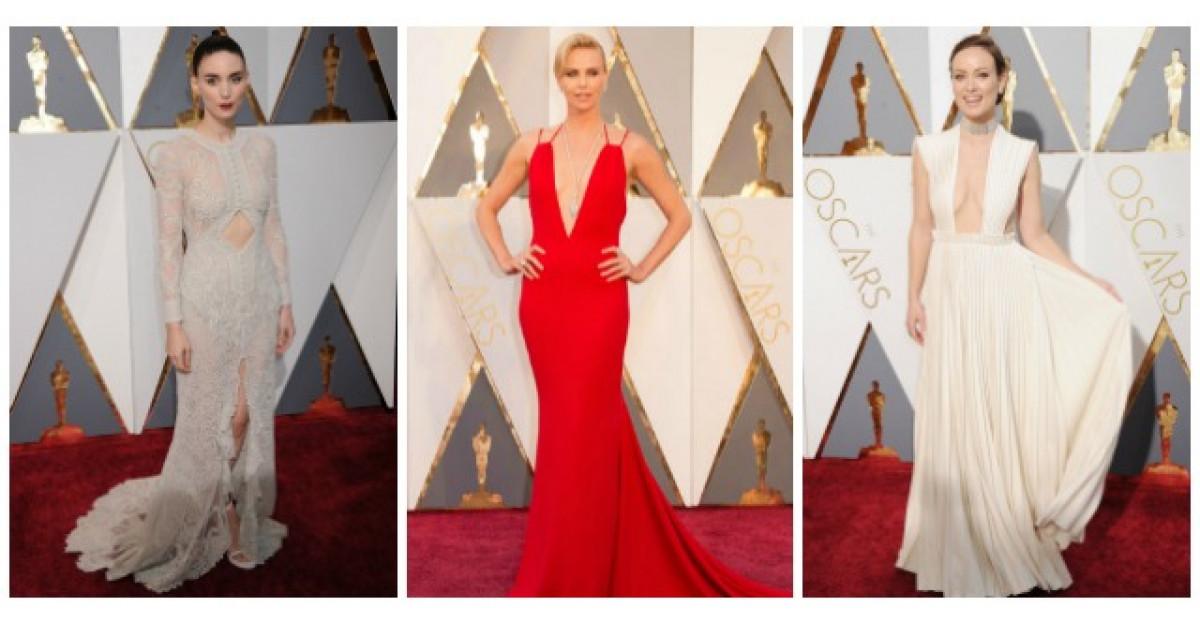 Cele mai frumoase rochii de la Premiile Oscar 2016