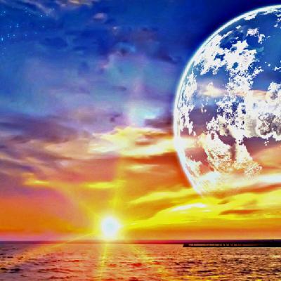 Luna Plină de pe 24 iunie aduce iubirea și norocul înapoi în viață noastră. Sfatul Universului pentru fiecare zodie în parte