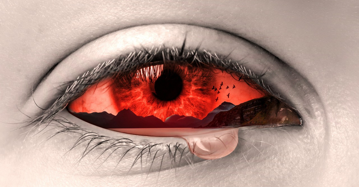 Puterea vindecatoare a lacrimilor