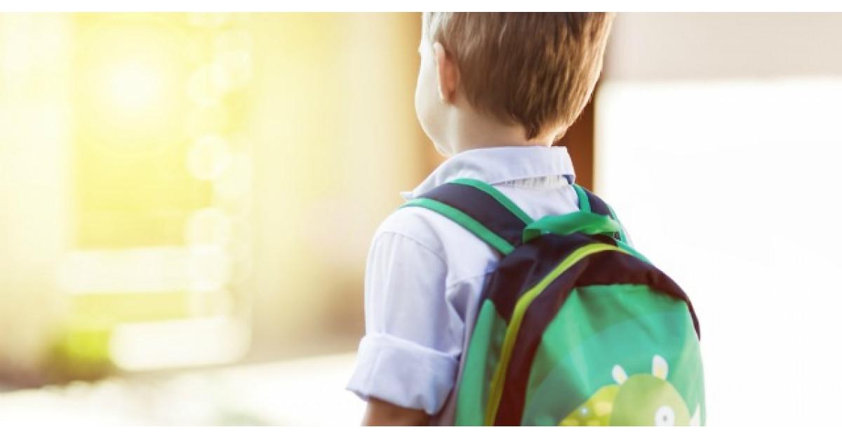 Ce imi doresc sa stie copilul meu in prima zi de scoala?