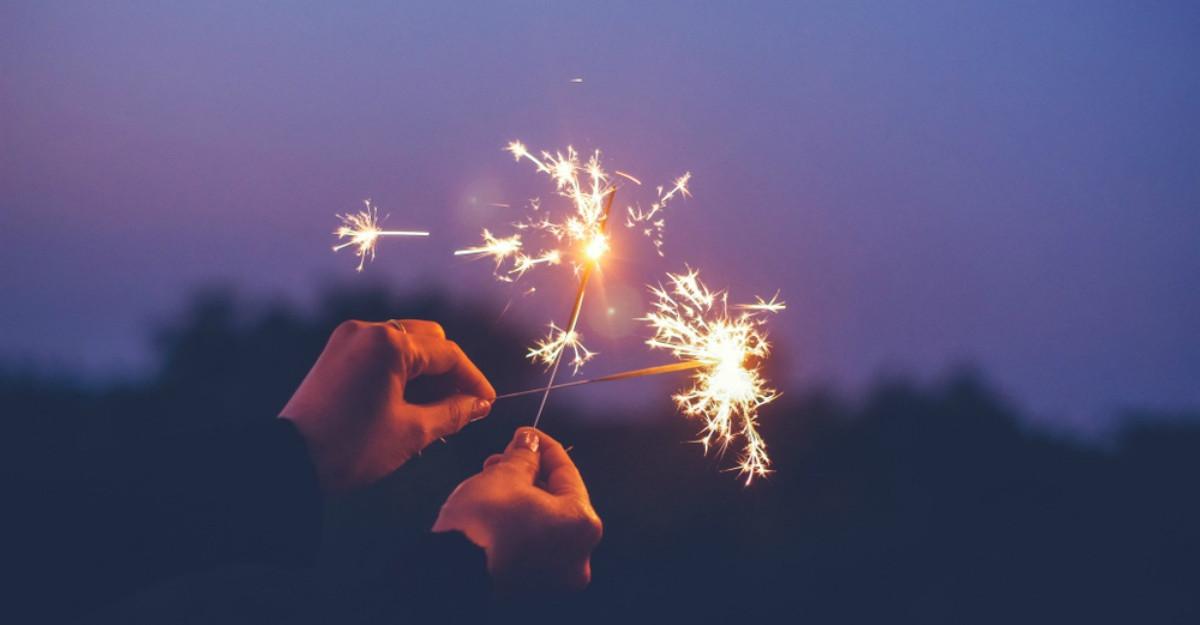 5 Mantre pentru a renunta la tot stresul acumulat acest an. Este timpul pentru un nou inceput