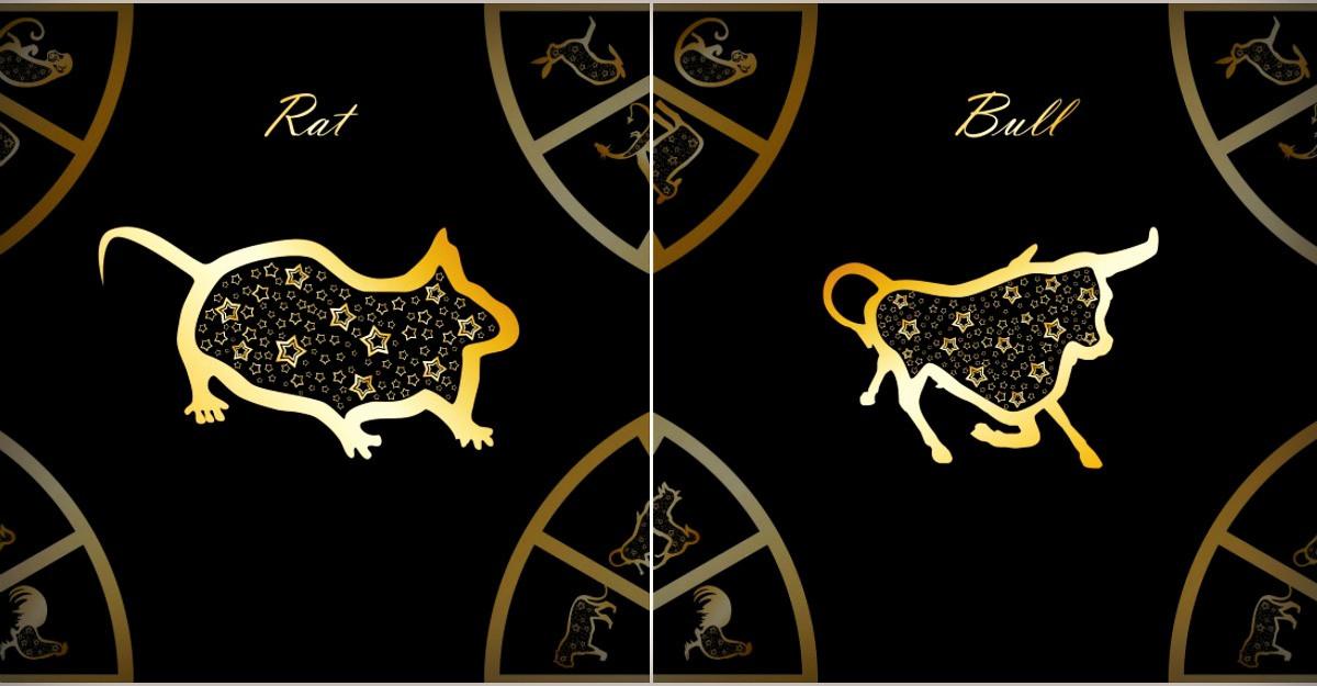 Horoscop chinezesc: previziuni pentru Sobolan si Bivol in 2020