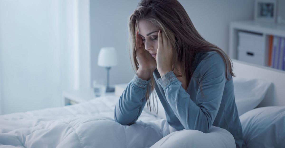Ce se intampla cand nu dormi suficient?