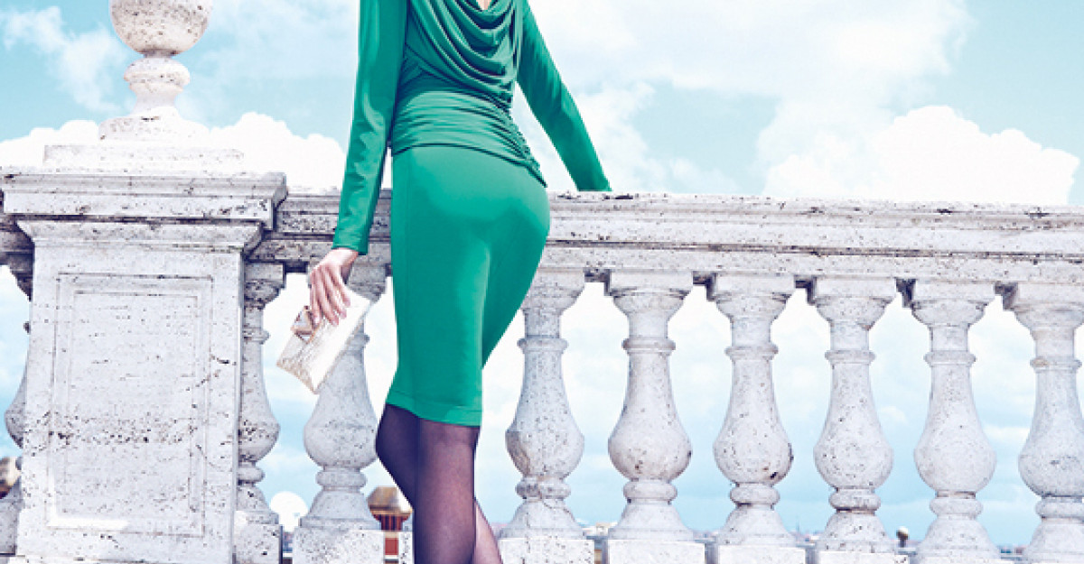 Celebrul brand italian de moda de lux Luisa Spagnoli deschide un magazin in Romania