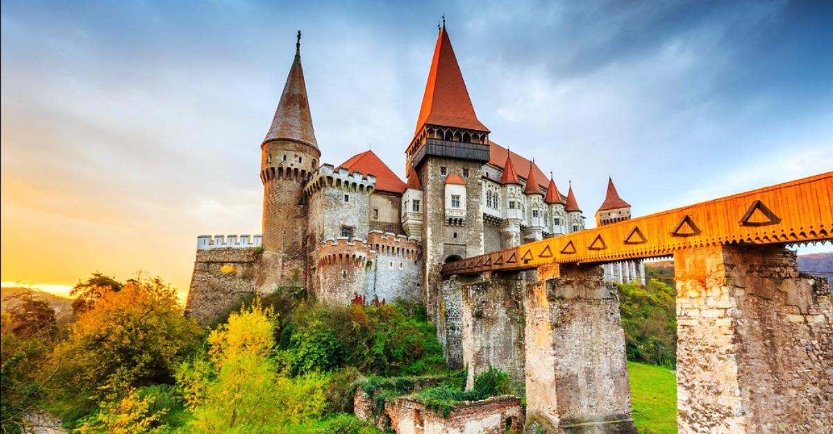 Turist in tara ta! 15 atractii turistice din Romania de care te vei indragosti