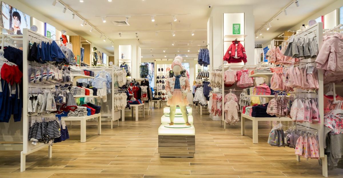 OVS, brandul #1 de îmbrăcăminte din Italia, deschide primul magazin OVS Kids din România, la Ploiești