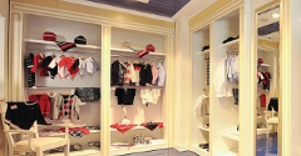 S-a deschis primul concept store din Bucuresti dedicat copiilor!