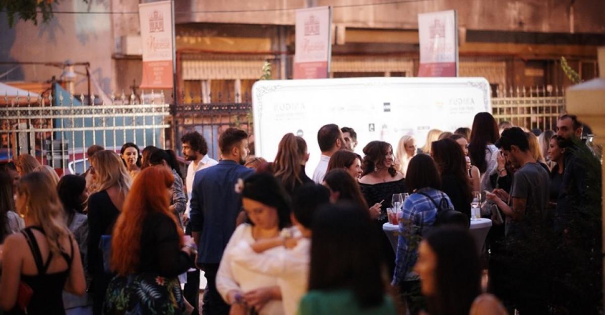 Kudika Good Vibe Party 2019 a reunit peste 250 de voci reprezentative din .ro la petrecerea optimismului