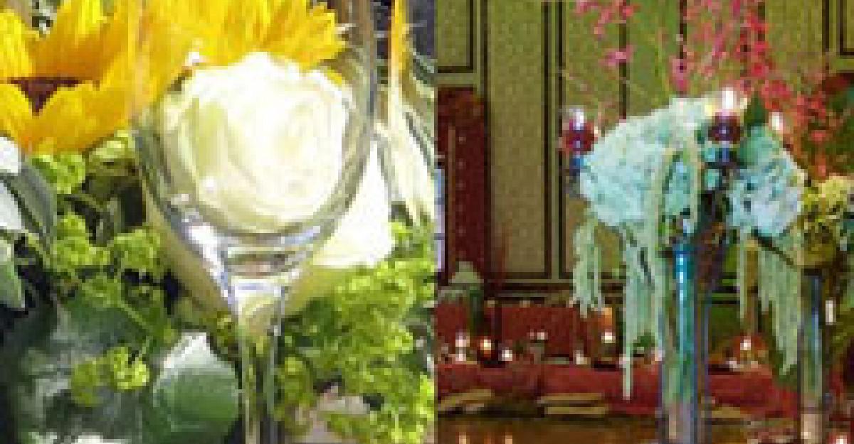 13 decoruri fastuoase pentru o nunta de toamna