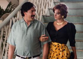 Iubindu-l pe Pablo, urându-l pe Escobar: recenzie film despre viața lui Escobar