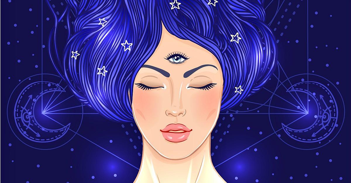 Astrologie: TOP 4 zodii cu cea mai fina intuitie