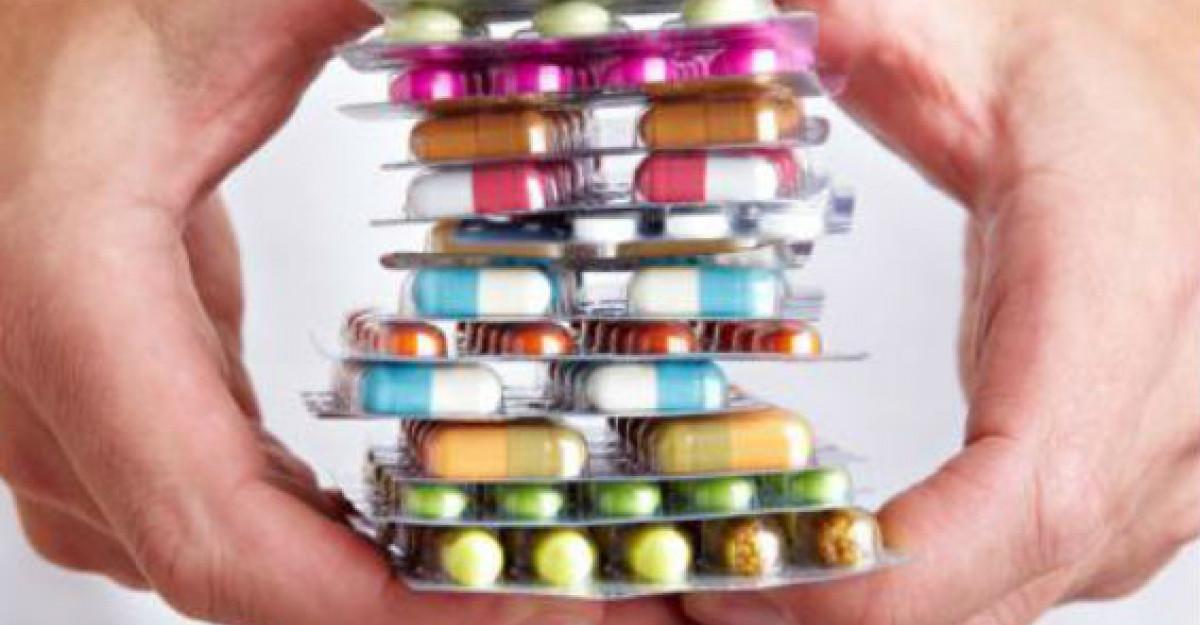 Atentie, medicamentele nu se iau la intamplare!
