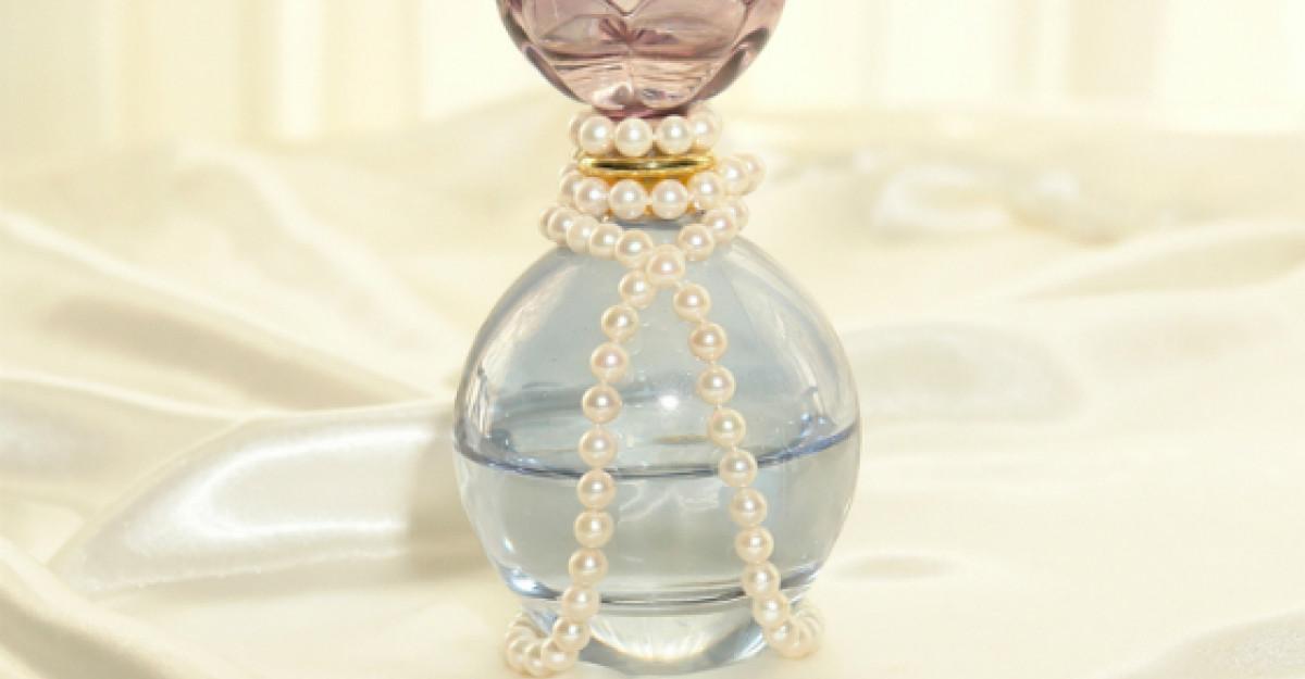 Ce parfum porti in ziua nuntii?