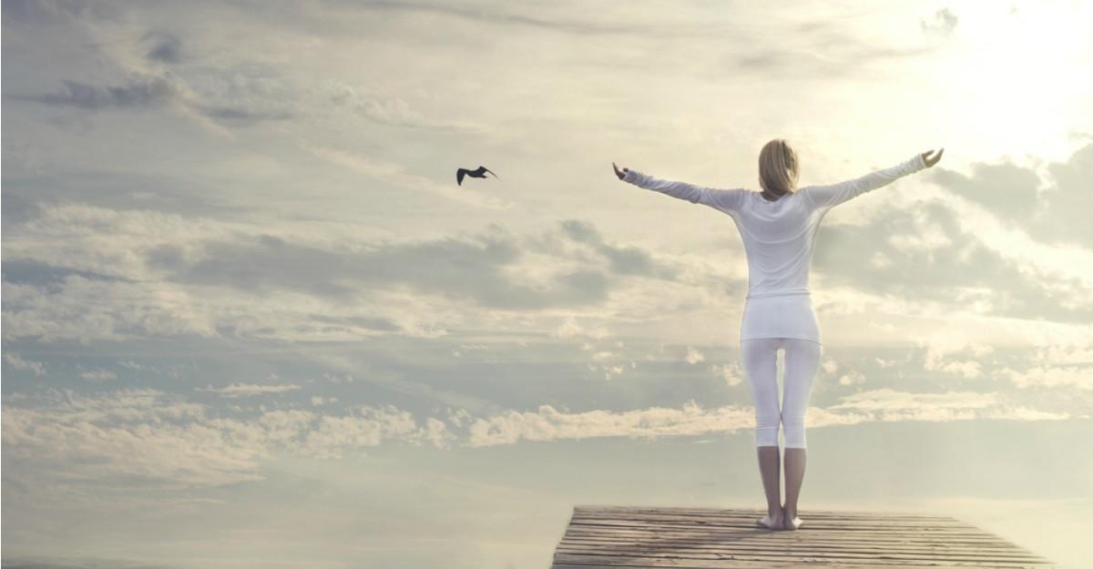3 exercitii de relaxare prin meditatie. Alege istet!