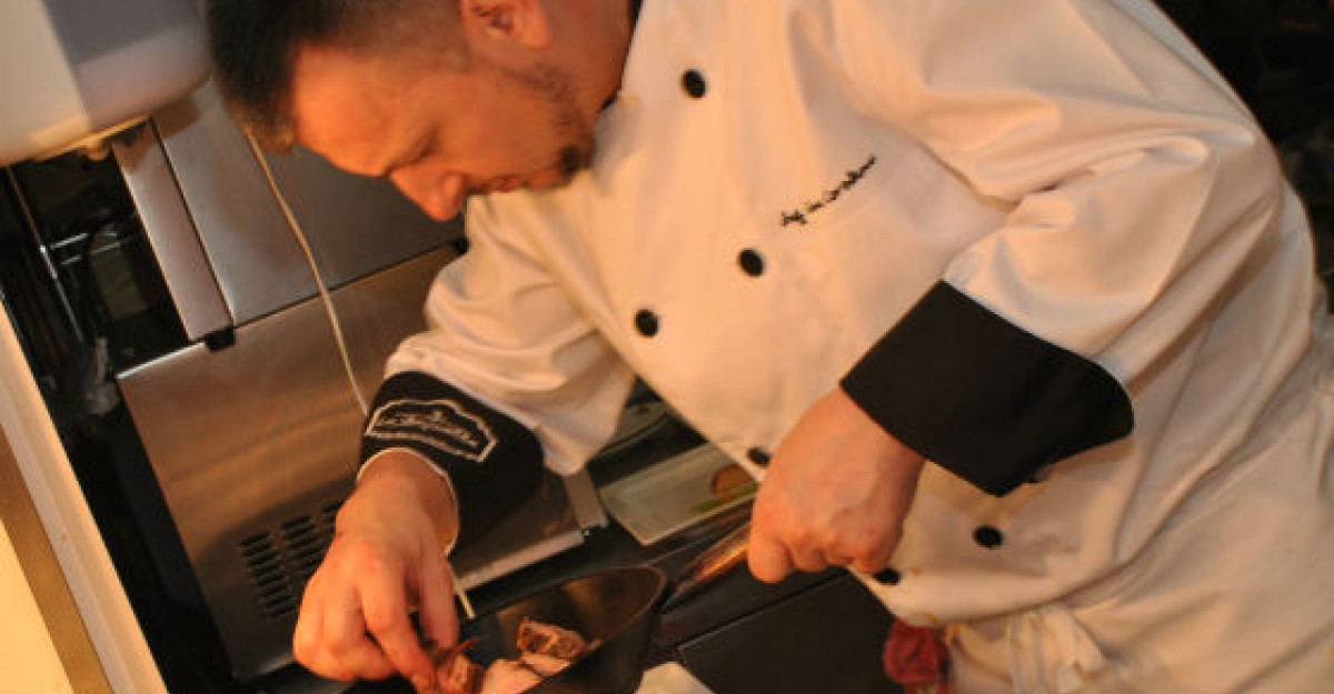La Samuelle, cel mai nou restaurant deschis in Piata Charles de Gaulle