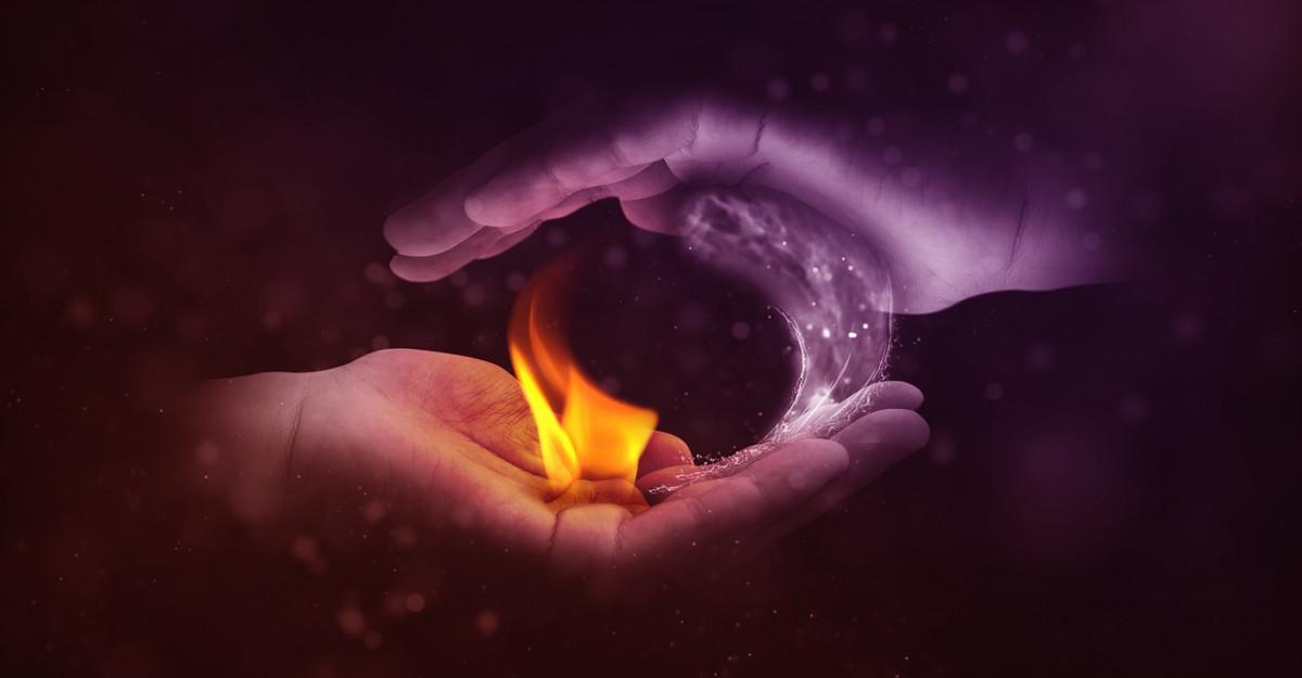Afla personalitatea ta dupa principiile Yin si Yang
