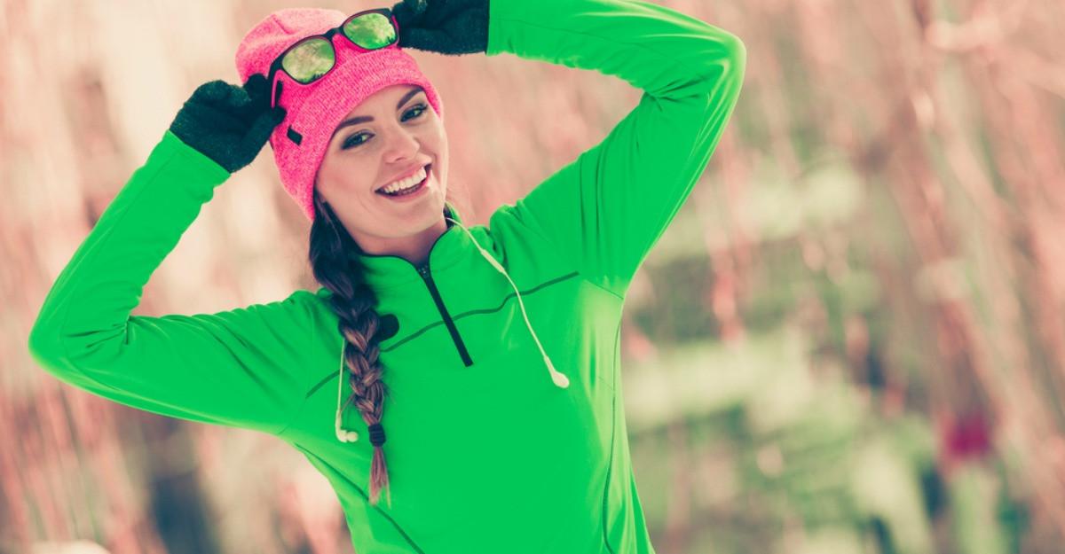 Bluze polar călduroase pentru activități de iarnă
