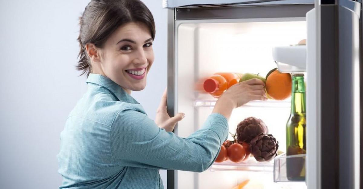 Cum să reduci consumul de energie al frigiderului tău