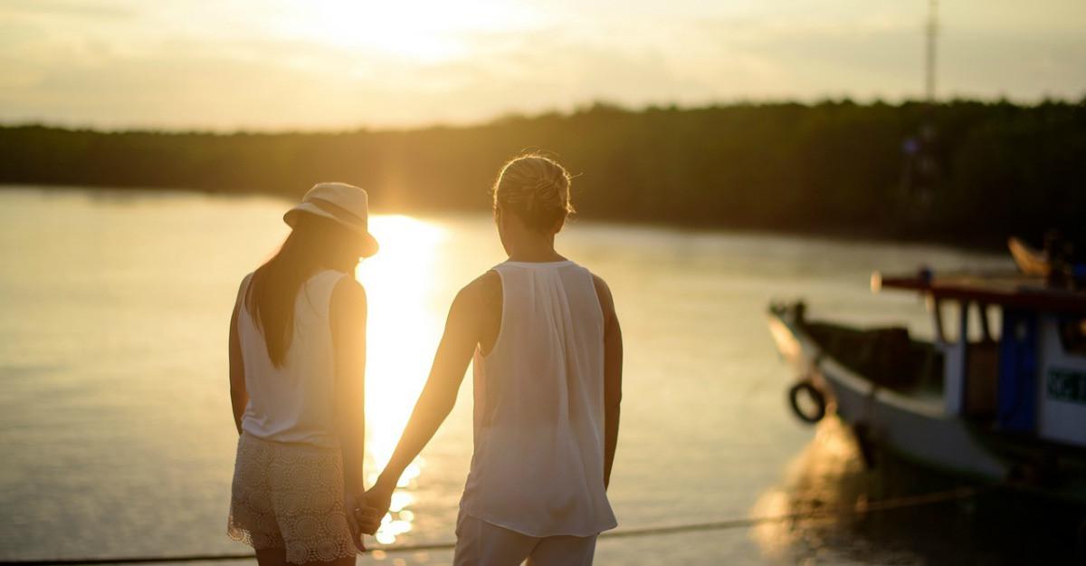 Pentru 42% dintre români distanța nu este o piedică în a menține o relație