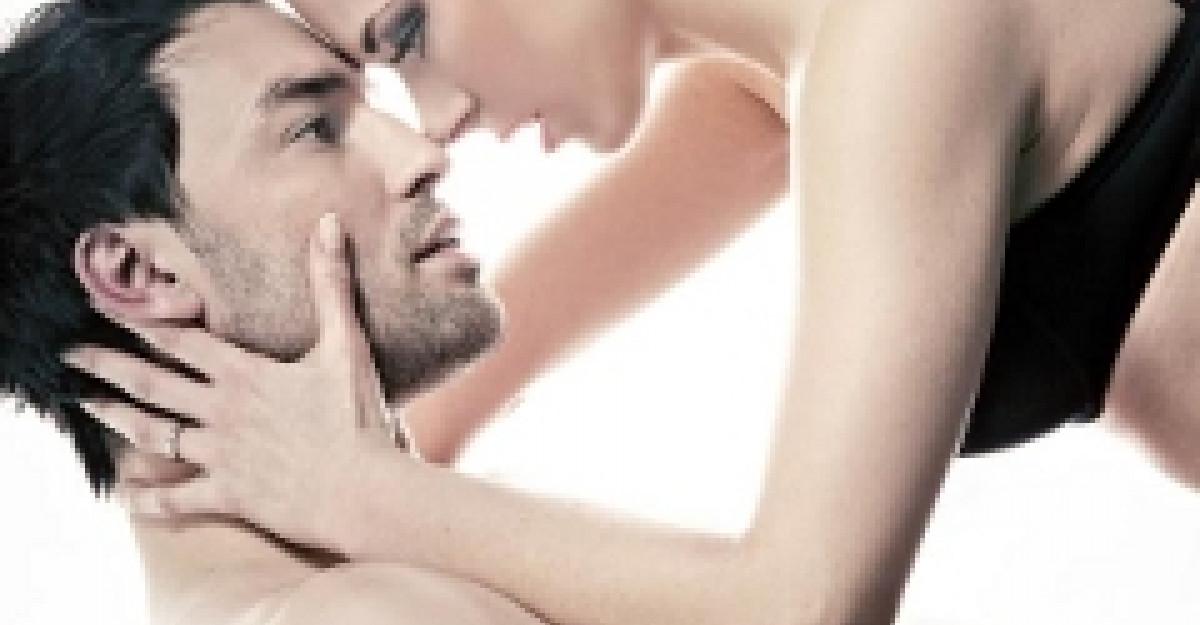 Sex in noaptea nuntii, un act de iubire