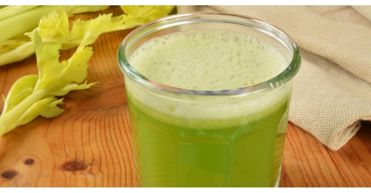 Un pahar de suc din aceasta leguma, baut pe stomacul gol, scade foarte rapid colesterolul