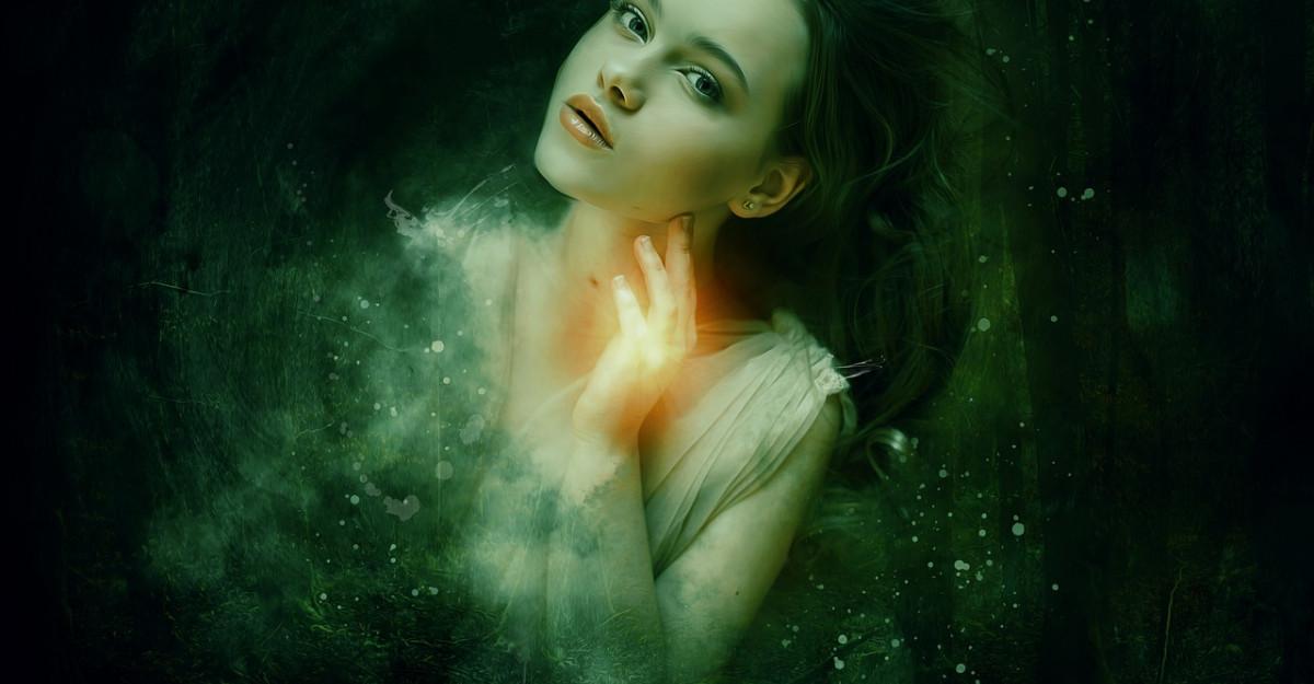 3 Modalitati prin care iti poti curata aura de energia negativa