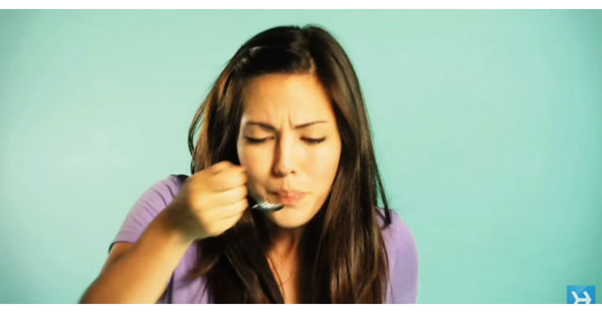 Ti-ai fript limba? ACEST ingredient calmeaza arsura INSTANT