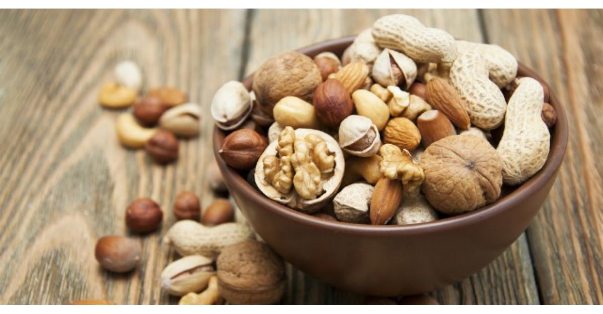 Cum trebuie mancate semintele si nuciferele pentru a nu ne ingrasa